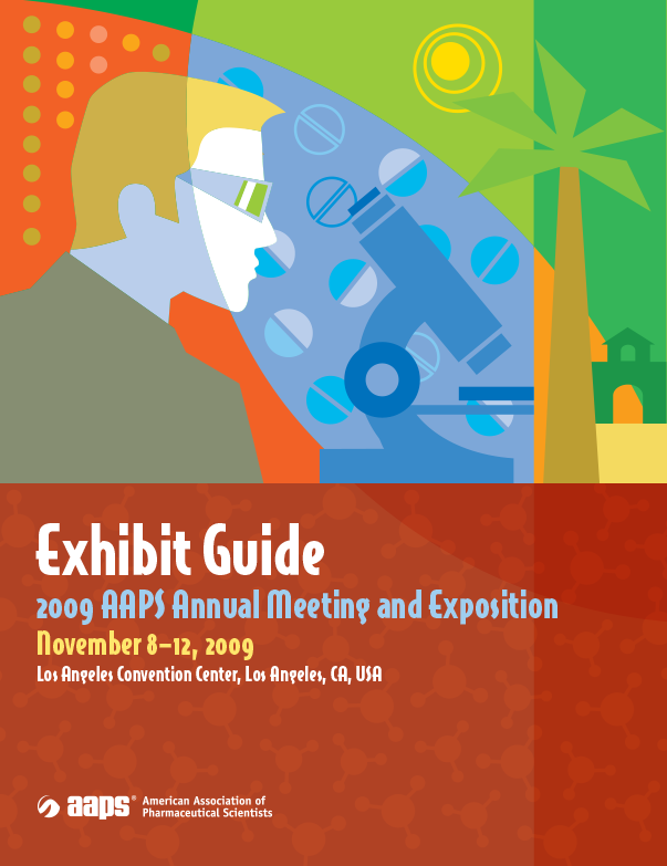 AAPS 2009 Exhibit Guide