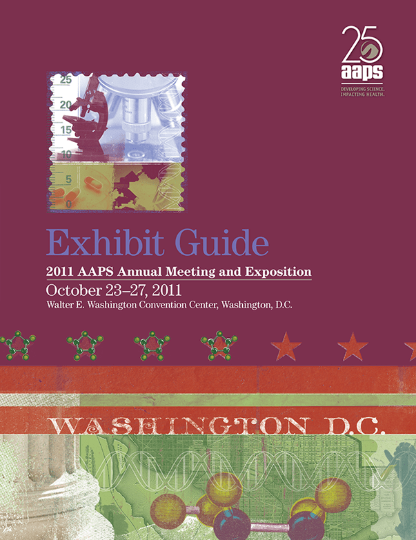 AAPS 2011 Exhibit Guide