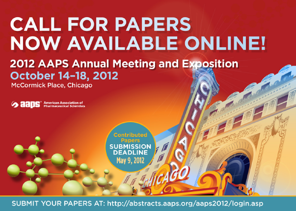 AAPS 2012 Call for Papers