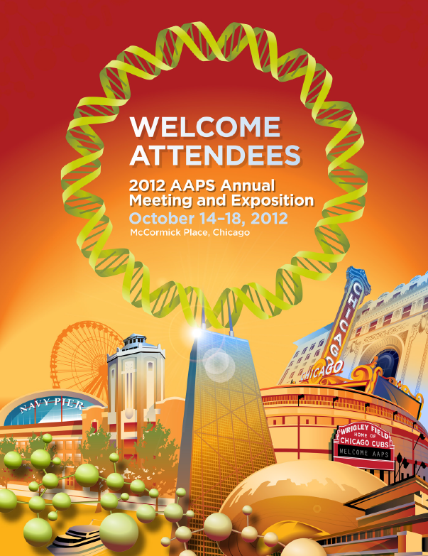 AAPS 2012 Welcome Attendees