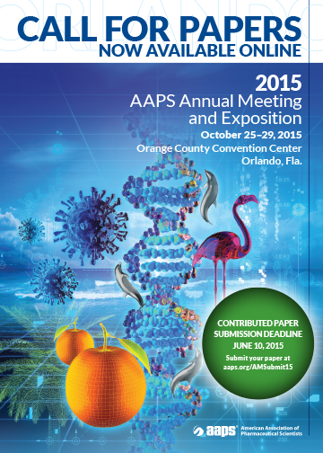 AAPS 2015 Postcard