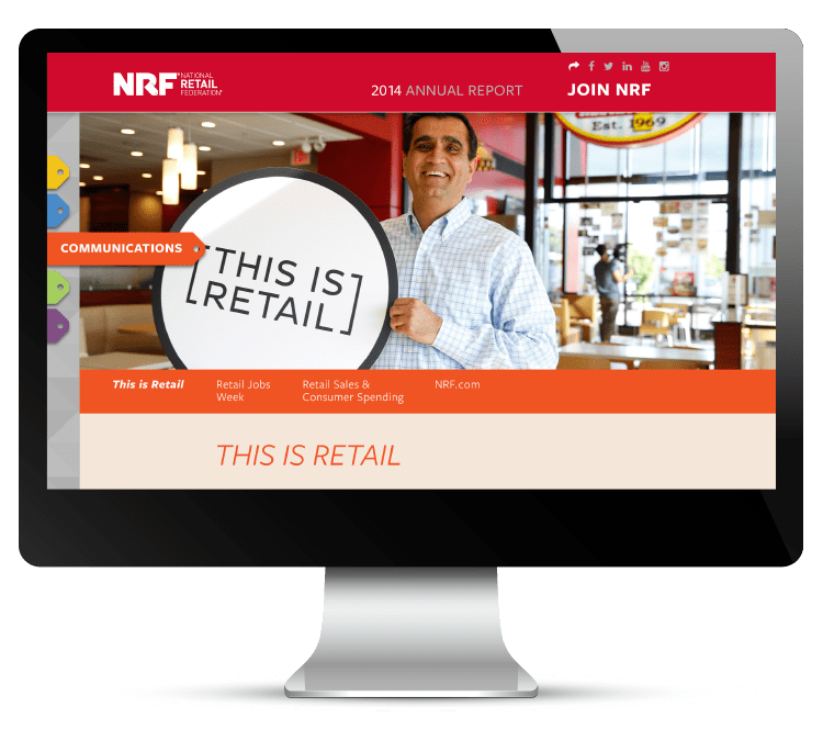 NRF 2014 Annual Report Desktop View