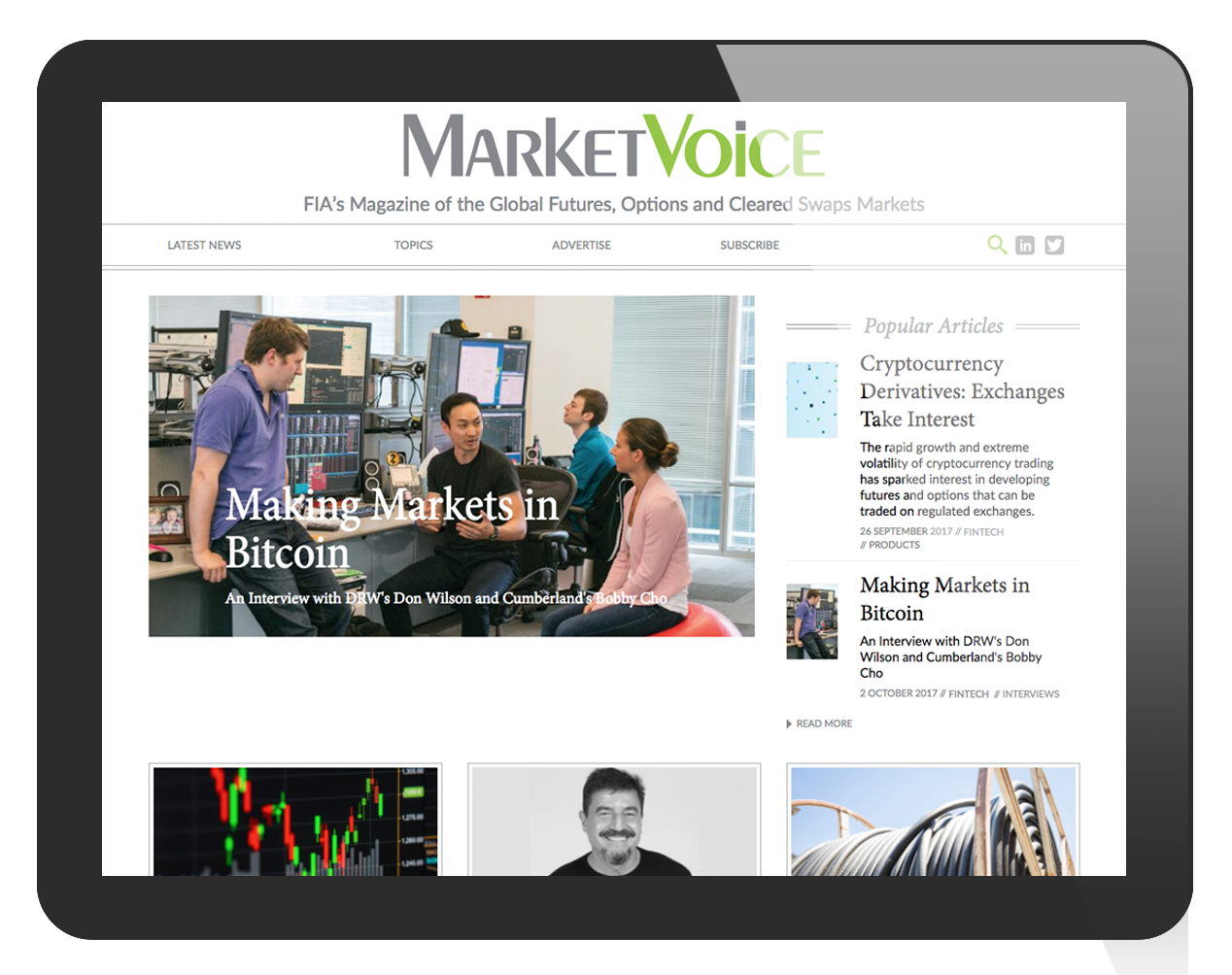 MarketVoice